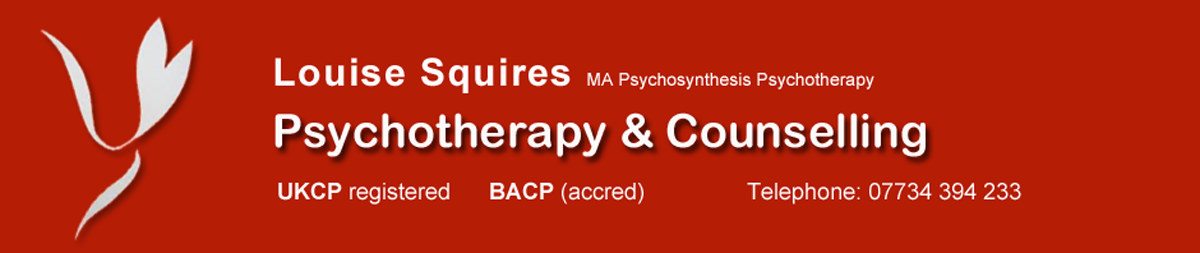 Psychotherapy E17 Louise Squires